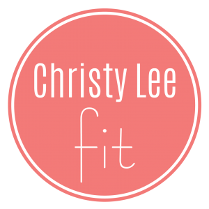Christy Lee Fit Logo