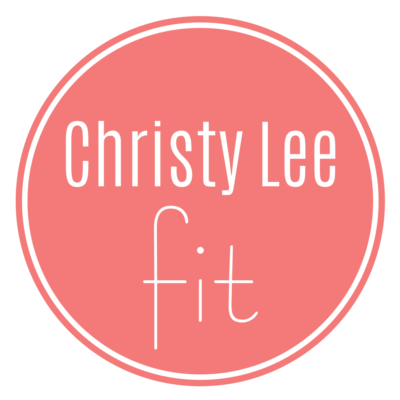 Christy Lee Fit